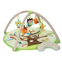 Skip Hop Treetop Friends Activity Gym Speelkleed 307500