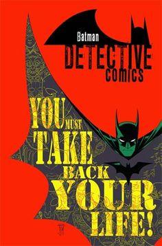 #DetectiveComics Vol 2 #38 Cover A Regular Francis Manapul Cover - Midtown Comics
