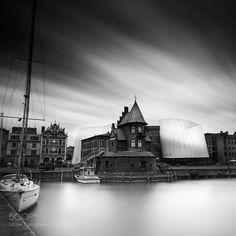 Stralsund Port Germany 2016 by chris_ruiz