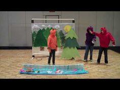 5th Place, Elementary DI-Bot - DI Global Finals 2010