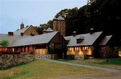 Crazy horse barn
