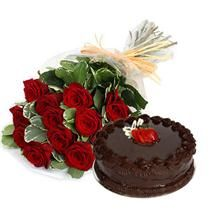 Send flowers and cake to Jodhpur Online with Countryflora, the online flower shop offers prompt and reliable services for any occasion.