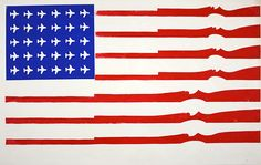 1.-american-flag-_untitled__-1970_-courtesy-shapero-modernits-nice-that