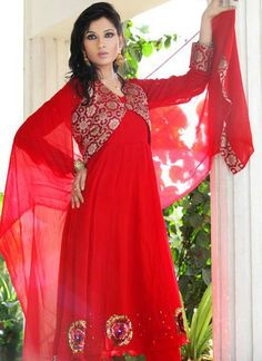 Dresses for Women   Naj Collections Party Dresses For Women 2013
