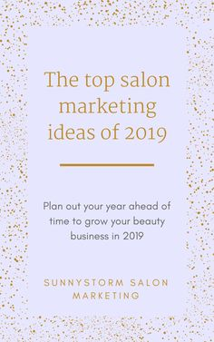 Here are 10 great things that you need to pay attention to, before launching your salon website. A step-by-step guide to setting up your website. Learn how to improve your salon business and get more clients through your website. Marketing Calendar, E-mail Marketing, Marketing Ideas, Online Marketing, Salon Promotion Ideas Marketing, Business Marketing, Salon Promotions, Salon Quotes, Salon Business