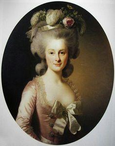 La principessa di Lamballe