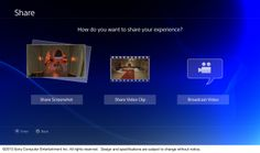 How to save PS4 gameplay recordings to your PC - Cheats.co
