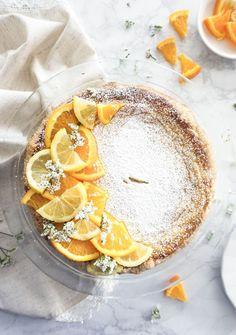 Pastiera Napoletana: A modern take on the traditional Italian Easter pie. Find ethical bakeware at www.homeofjuniper.co.uk #pastieranapoletana #easterdesserts #pinacooks #italiandesserts