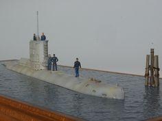 U-Boot Typ XXIII