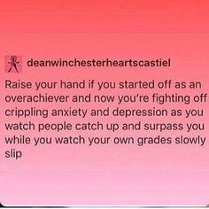 *raises hand                                                                                                                                                     More