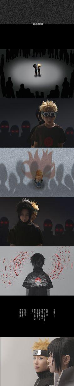 Naruto Shippuden, Cosplay