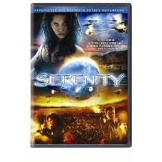 Watch the series (Firefly) and then watch this movie. Wish they were still making these...