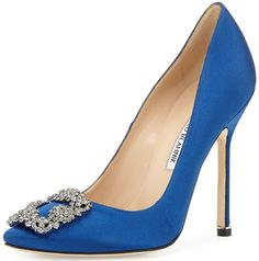 November 2015 Shoes Part 8: 10 New Styles at Neiman Marcus