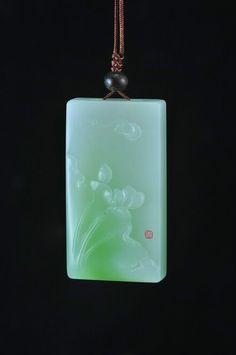 Chinese Jade