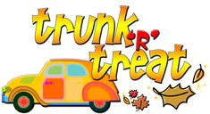 images of trunk or treat - Google Search