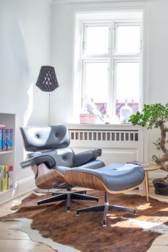 Charmant Bee My Guest: Kopenhagen U2013 Geheimtipp Apartment. Eames Lounge ...