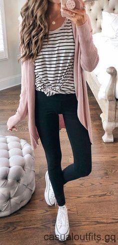 Leuke vlotte kleding