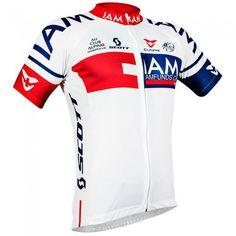 4c3db1fb1f Camisa manga curta para ciclismo você encontra na MX Bikes