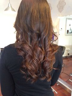 Balayage - hair