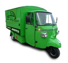 254 Best Autorickshaw Images On Pinterest Vespa Ape Motor