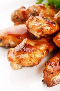 Todas las recetas de pollo - Pollo al horno