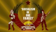 The Lost World of Communism: Socialism in One Family (Romania)
