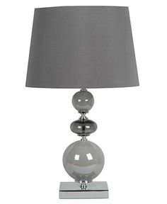 Crestview Table Lamp, Joelle