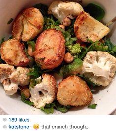 @Katstone_'s Salad Idea
