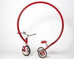 Trike by Sergio Garcia