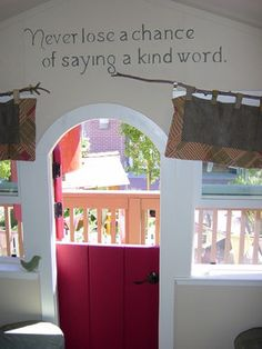 Curtain Rods Design Ideas, Pictures, Remodel, and Decor - page 2