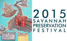 Savannah Preservation Festival