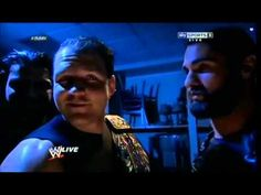 The Shield most Epic funny promo ever 12-2-13 wwe funny moments CM Punk