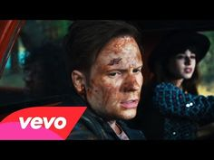 Fall Out Boy ft. Foxes - Just One Yesterday. Save Rock and Roll: The Young Blood Chronicles Part 6 of 11