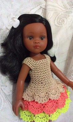 KasatkaDollsFashions - вязаная одежда для кукол | ВКонтакте: