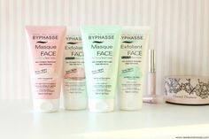 Byphasse : les cosmétiques à petits prix ( + Concours ). http://www.needsandmoods.com/byphasse/ via @needsandmoods  #byphasse