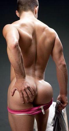 Muscle Ass Porn 43