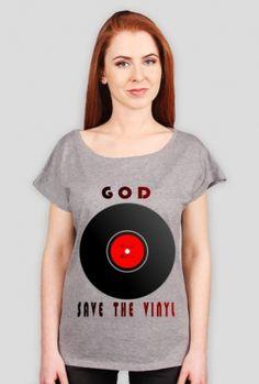 GOD SAVE THE VINYL