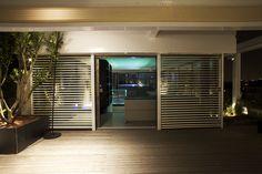 Architectural Lighting Design by Romano Baratta Architecture by arch.Maurizio Passaretta
