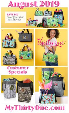 2904 Best Pia S Thirty One Gifts Bags Totes Amp Things