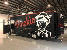 Pinokio Food Truck