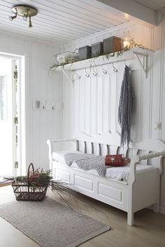 lovely - like the high shelf