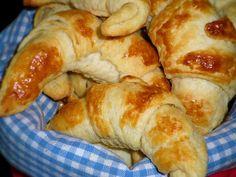 Das Rezept für Croissants Selber Machen & andere Rezepte zum Selbermachen inklusive Schritt für Schritt Anleitungen und Bildern bei selber-machen-selbstgemacht.de