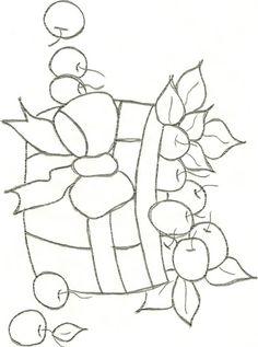 frutas para pintura em tecido - catia amelia Abrunhoza - Álbuns da web do Picasa