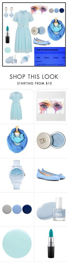 """Modern Eliza Schuyler"" by lizdp ❤ liked on Polyvore featuring Joanie, Lacoste, Tod's, Burberry, JINsoon, MAC Cosmetics, Miu Miu and modern"