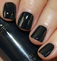MAC Nail Lacquer 6 Inch Stilettos