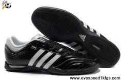 Buy Latest Listing Adidas Adipure 11Pro TRX IC Black-Running White-White For Sale