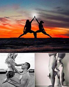 10 Ideias de poses diferentes para casais em fotos!