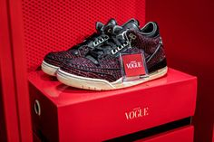 best service 24092 18e9c Vogue editor-in-chief Anna Wintour is the source of Air Jordan x Vogue  III s