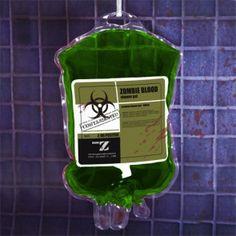 Wiki Zombie douchegel