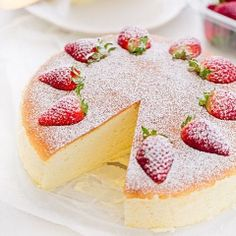Cheesecake, Pudding, Sweet, Food, Meal, Cheesecakes, Custard Pudding, Essen, Hoods